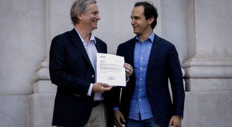 José Antonio Kast pidió una reunión con el Presidente Sebastián Piñera