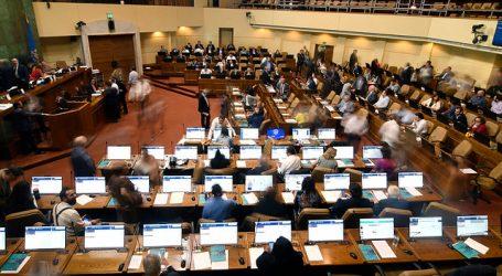 Rebaja de dieta parlamentaria: abren períodos de audiencias públicas en Senado