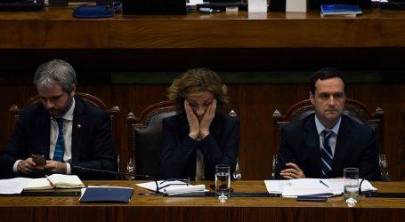 Cámara analizó hechos de violencia ocurridos durante la rendición de la PSU