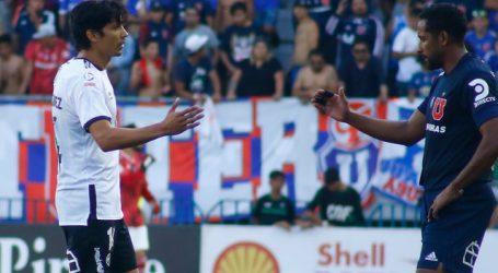 Colo Colo derrotó por 2-1 a la 'U' y es el campeón de la Copa Chile 2019