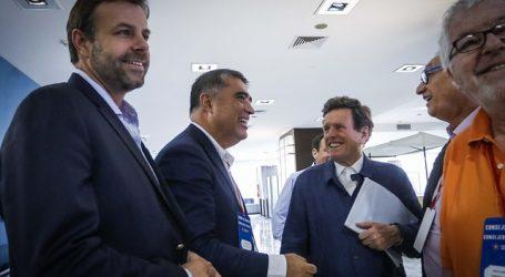 """Plebiscito: RN reconoce mayoría por el """"Rechazo"""" pero dio libertad de acción"""
