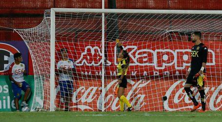 """Jorge Segovia: """"Nuestro estadio fue parte de la historia del fútbol chileno"""""""