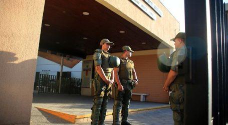 Denuncian irregularidades con asignación de locales para la PSU