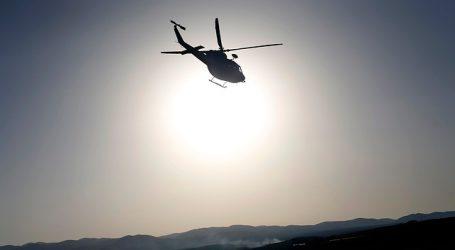 """Cuarta Zona Naval rescató a menor en helicóptero desde playa """"Lobito"""""""