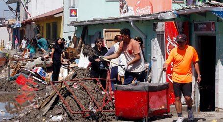 Avanza en 80% reconstrucción de viviendas en Tongoy