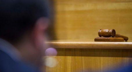 Condenan a siete años de presidio a autor de lesiones graves en contexto de VIF