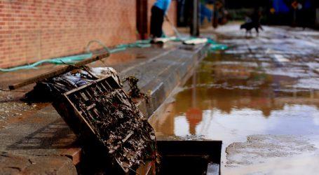 ESSAL reportó obstrucción de alcantarillado por residuos domiciliarios