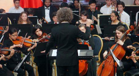 Con música de película comienzan Conciertos de Verano 2020 en Viña del Mar