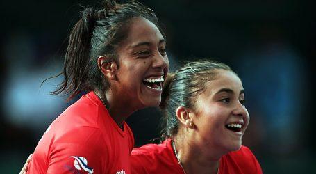 Chile ya tiene rivales para afrontar el Grupo I Americano de la Fed Cup