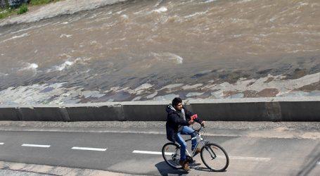 Durante febrero habilitarán ciclopaseo en ribera sur del río Mapocho