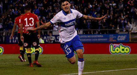 Henríquez y Oyanedel dejan la UC para partir a préstamo a clubes de Primera B
