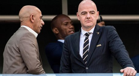 FIFA anunció que limitará los préstamos de jugadores entre clubes en el mundo
