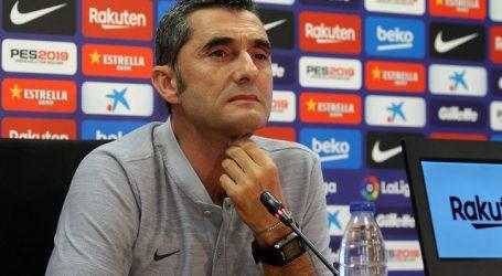 Medios internacionales dan por hecho la salida de Valverde del FC Barcelona