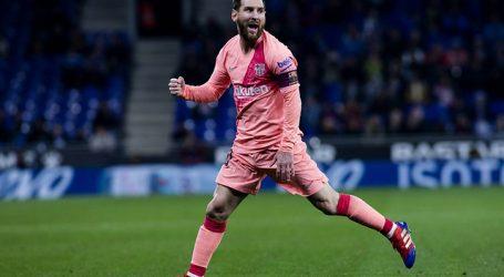 España: Lionel Messi sigue 'Pichichi' en su cuarta jornada sin marcar