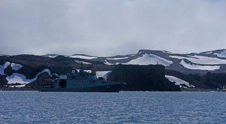 Antártica: INACH llama a esperar validación de registros por alza de temperatura
