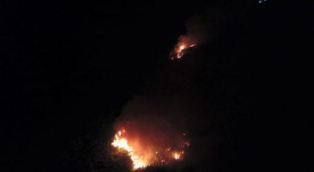 Declaran Alerta Roja para la comuna de Temuco por incendio forestal