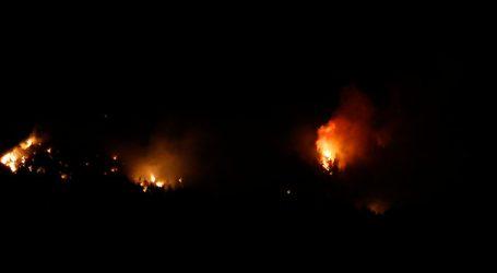 Presunto ataque incendiario deja un lesionado con quemaduras en La  Victoria