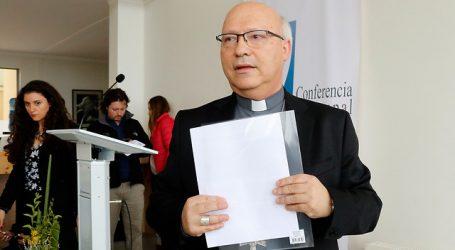 Fernando Ramos asumirá el 29 de febrero como arzobispo de Puerto Montt