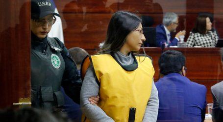 Hijo de Nibaldo Villegas demanda a Johanna Hernández para que no reciba herencia