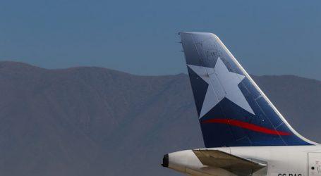 LATAM lanza el primer vuelo sin escalas desde Chile a Alemania