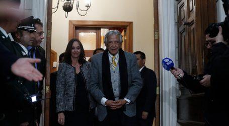 Fiscalía de la Suprema recomienda rechazar solicitud de extradición de Cardoen