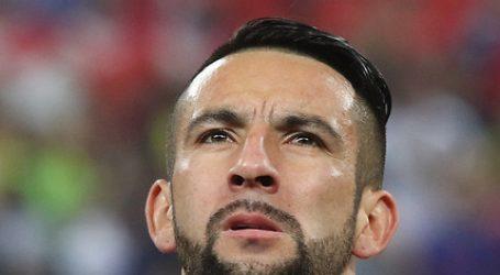 Isla vio desde el banco victoria del Fenerbahce en la Copa de Turquía