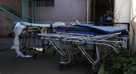 Descartan caso de coronavirus en hospital de la zona norte de la capital