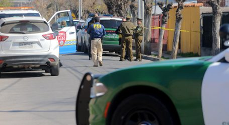 Investigan posible femicidio ocurrido el pasado fin de semana en Maipú