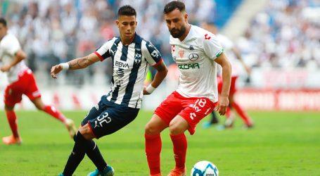 México: Felipe Gallegos fue titular en dura derrota de Atlético San Luis