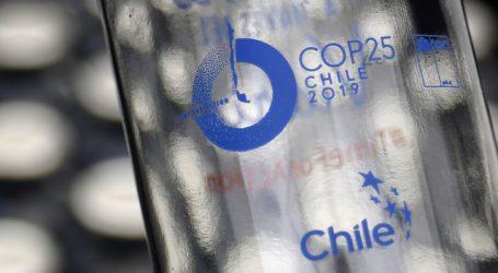 Greenpeace: Consejo Minero habría auspiciado la COP 25