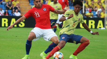 Federación Colombiana inquieta por episodios de violencia en estadios chilenos