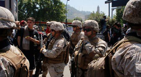 Procesarán a funcionarios del Ejército por la quema de archivos de la CNI