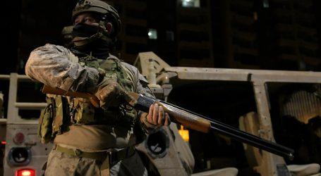 Ministerio de Defensa critica informe de Amnistía Internacional