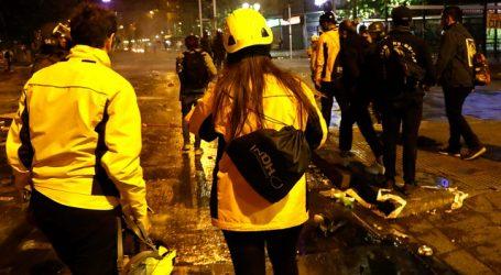 Investigan presunta golpiza de carabineros a otro joven en Puente Alto