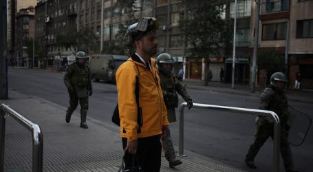 INDH recibe denuncias por simulación de ejecuciones y golpizas en Puente Alto