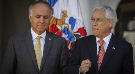 Presidente Sebastián Piñera designó nuevo embajador de Chile en Perú