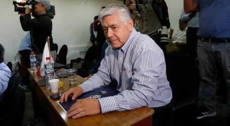 """José Luis Navarrete: """"Si tenemos que perder puntos por violencia, los perdemos"""""""