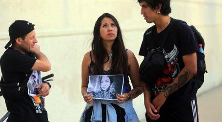 Entran detalles sobre detenido por crimen de Albertina Martínez