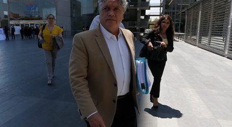 Navarro anunció que irá a la justicia por nuevo dispositivo de Carabineros