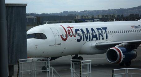 SERNAC ofició a JetSmart por solicitar verificación de identidad de pasajeros