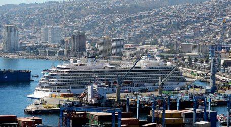 Cerca de 10 mil visitantes recibirá Puerto Valparaíso durante febrero