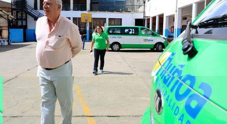 Iris Salaberry demandó a la Municipalidad de Ñuñoa por más de $56 millones