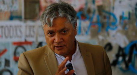 Senador Navarro presenta queja por dichos de jueza Acevedo