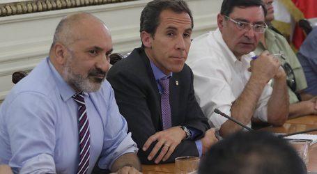 """Felipe Alessandri y plebiscito de abril: """"Yo estoy por el Apruebo"""""""