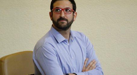 Diputado Crispi cuestionó declaraciones del general Hugo Zenteno