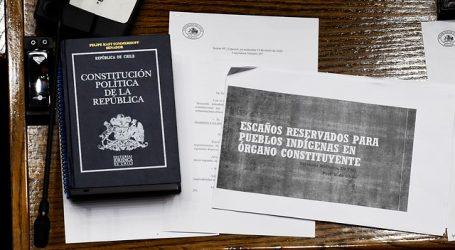 Contraloría dicta instrucciones con motivo del Plebiscito de 26 de abril