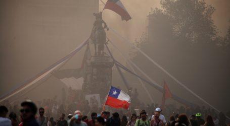 Figuras de la ex Concertación divulgan carta llamando a urgente acuerdo nacional