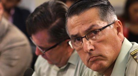 Fiscal de Valparaíso solicita autorización para tomar declaración de Mario Rozas