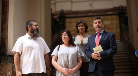 Urrutia acude ante la CIDH denunciando falta de independencia en Poder Judicial