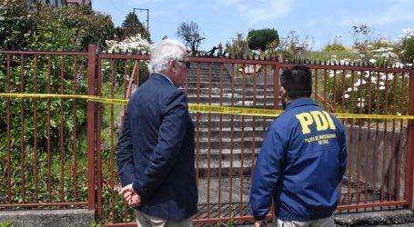 PDI tras la pista de autores de millonario robo en Vitacura